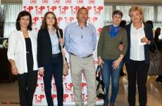 Lansare LPG Mobilift M6