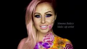 SIMONA BALAZS - TRAINER NATIONAL MAKE-UP