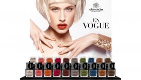 En Vogue - New alessandro collection