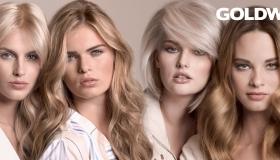 Campania Goldwell We Love Blonde