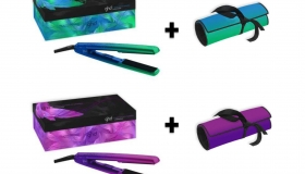 Birds of Paradise - Noul Styler GHD
