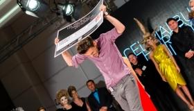 Finala Cel mai bun hairstylist din Romania