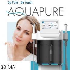 Lansare Aquapure - Classys
