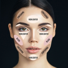 Seminar Kryolan Contouring & Highlight