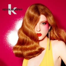 Seminar International KEVIN.MURPHY - Blow.Dry