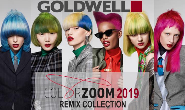 Workshop International Goldwell Color Zoom 2019