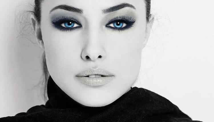 Seminar Kryolan - Machiaj de seara Perfect Cat Eye Makeup