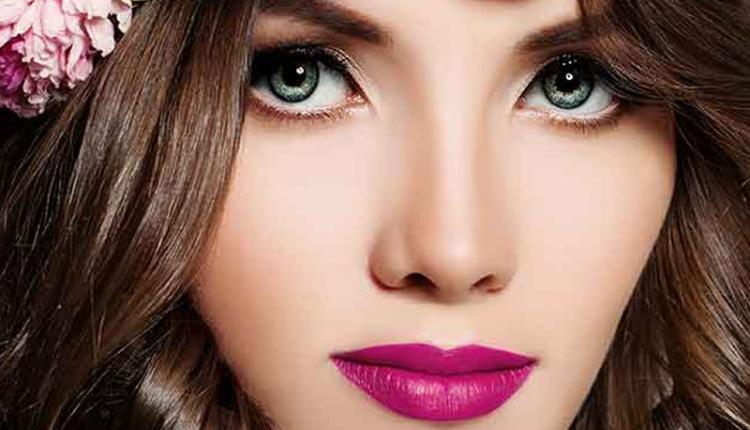 Seminar Kryolan - Spring / Summer '19 Make-Up