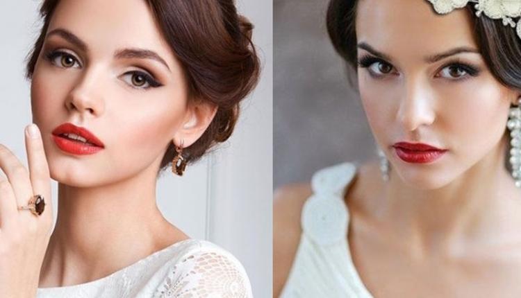 Seminar Kryolan - Bridal Make-up