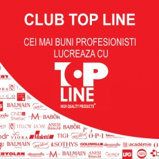 Card fidelitate Top Line Shop